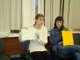 """Тренинг-игра """"Духовный дайвинг"""" 23-25 февраля 2008 года"""