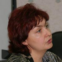 Романова Елена