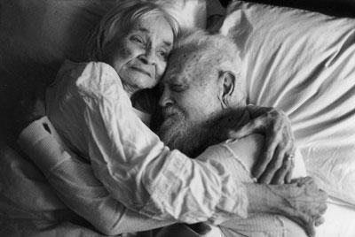 Отношения и старость