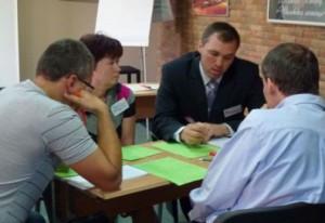 Состоялся семинар о Главном в Екатеринбурге