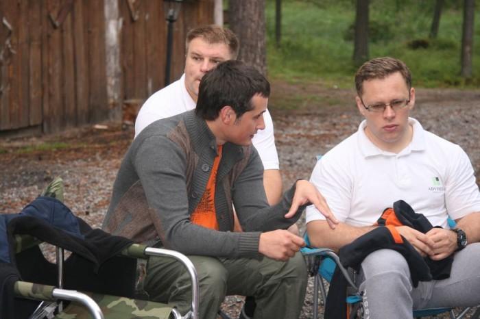 Бизнес-лагерь лето 2015